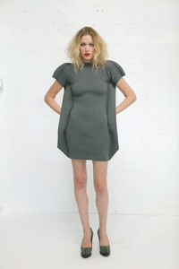 worn by the fierce Sarah Schroeder from Options Models